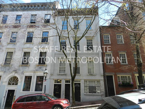 Rental For Rent: 44 1/2 Grove St #1