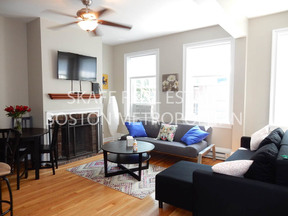 Rental For Rent: 44 Grove St #4