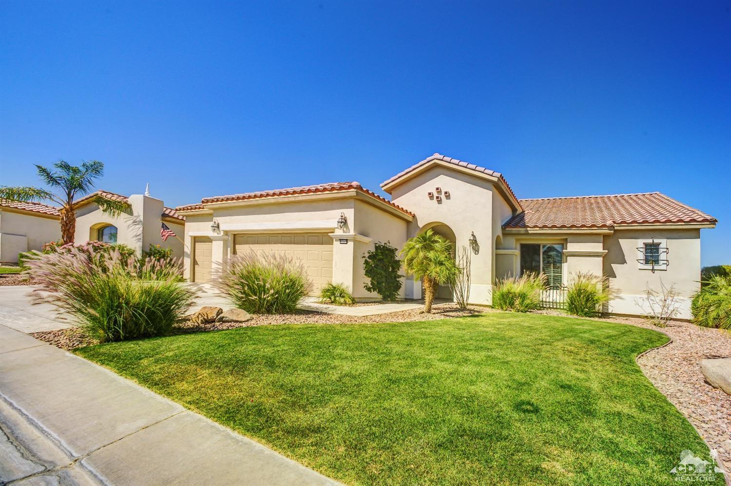80640 Camino San Lucas, Sun City Shadow Hills