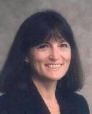 Kathryn Vaughan