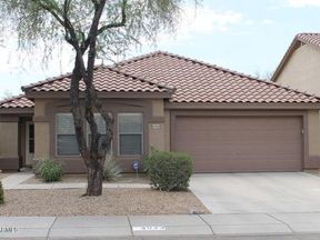 Single Family Home Sold: 4023 E Hide Trl