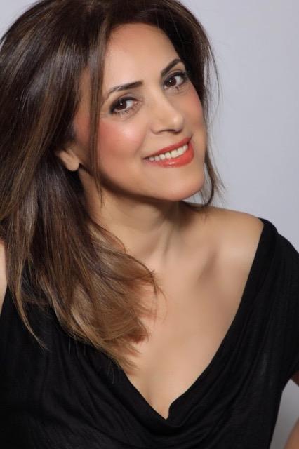 Tamara Marizadeh