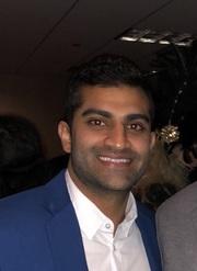 Amar Patel