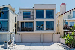 Residential Sold: 132 San Nicholas