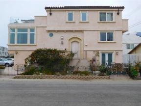 Residential Sold: 2100 Ocean Dr.