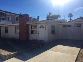 Residential Sold: 308 Cahuenga Dr.