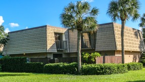Townhouse Sold: 3000 Sunset Trace
