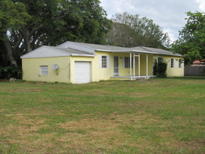 Single Family Home Sold- Seller & Buyer!: 1054 Trinidad Ave.