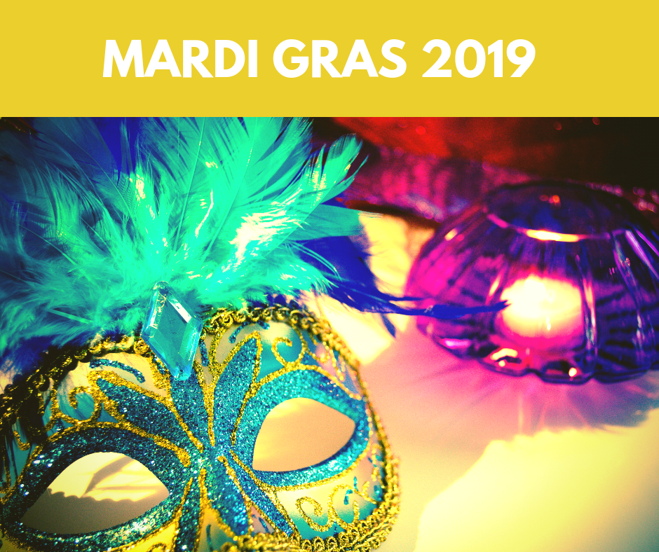 Orange Beach Gulf Shores Mardi Gras 2019