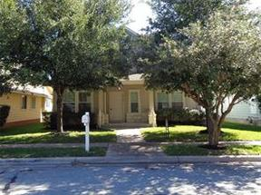 Single Family Home Sold: 1210 Rawhide