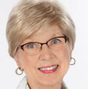 Yvonne Takach