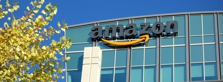 Amazon Selects Finalists for its HQ