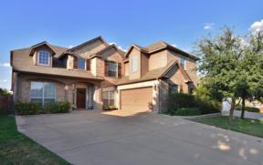 Single Family Home Sold: 4109 Chloe Lane