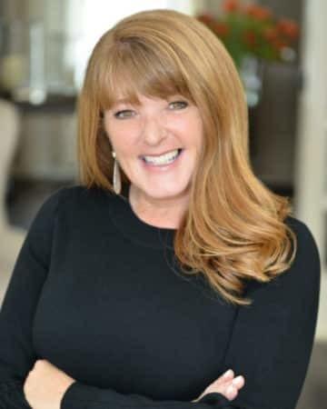 Kristen Mehr