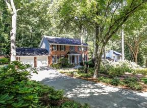 Single Family Home Sold: 4458 Glengary Drive