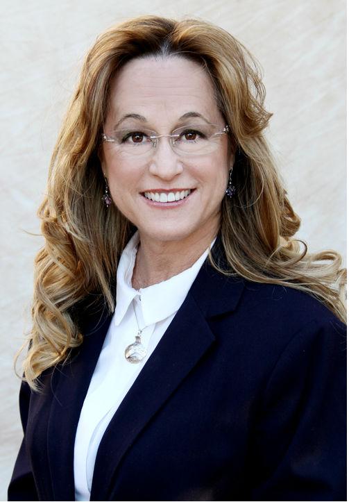Gina Lauria