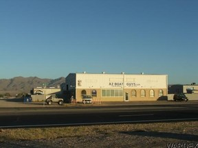 Commercial Sold: 5107 S. Highway 95
