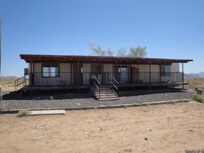 Manufactured Home For Sale: 7200 E. Troutman Dr.