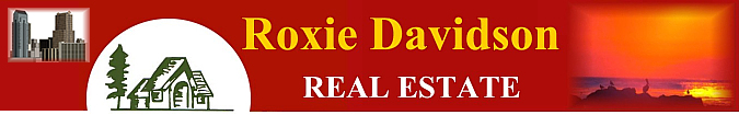 Roxie Davidson Real Estate