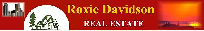 Roxie Davidson Real Estate
