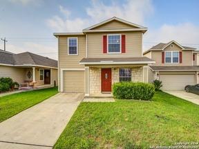 Single Family Home Sold: 12514 Kava Knoll