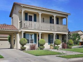Single Family Home Sold: 2441 Ivory Ln