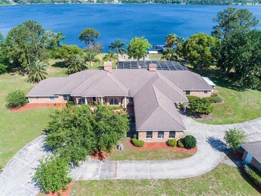Eustis Florida Map.Homes For Sale In Lake Dalhousie Eustis Fl