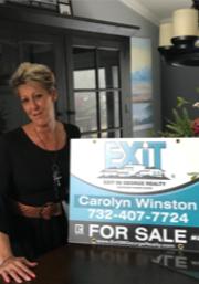 Carolyn Winston