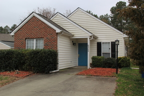 Single Family Home Rented: 6306 Forest Ridge Dr.