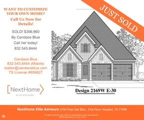 Single Family Home Sold: 8019 Silverspot Lane