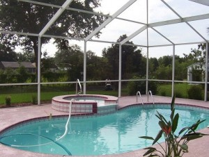Ocala, Florida pool homes for sale