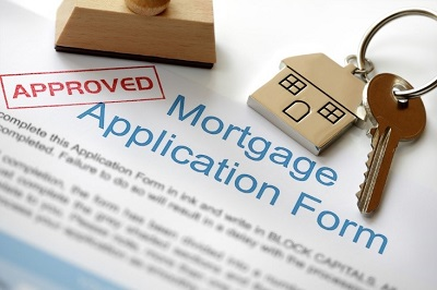 Ocala mortgage application