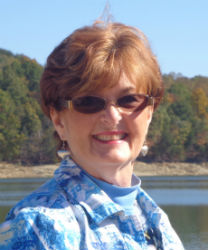Margo McCaffery