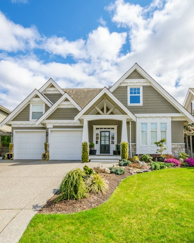 Homes for Sale in Fairfax Station, VA
