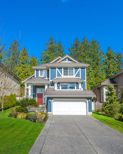 Homes for Sale in Garrett Park, MD