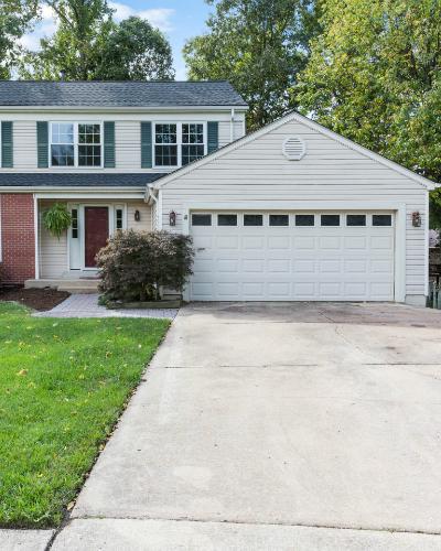 Homes for Sale in Burke, VA