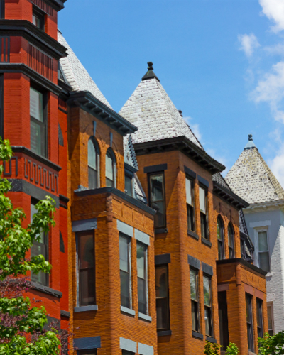 Homes for Sale in Dupont Circle, Washington, DC