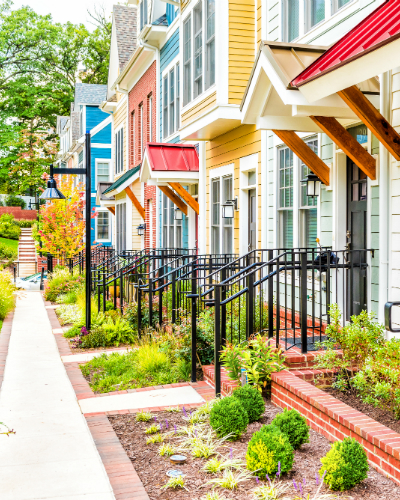 Homes for Sale in Hill East, Washington, DC