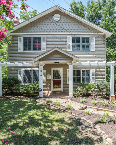 Homes for Sale in Arlington, VA