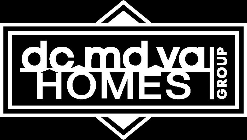 dc md va homes group logo