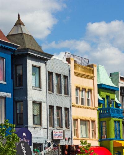 Homes for Sale in Adams Morgan, Washington, DC