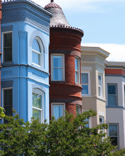 Homes for Sale in Capitol Hill, Washington, DC