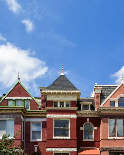 Homes for Sale in Eckington, Washington, DC