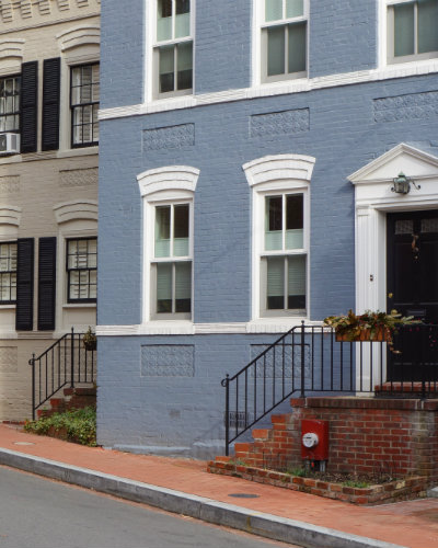 Homes for Sale in Georgetown, Washington, DC