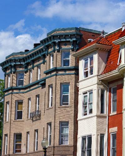 Homes for Sale in Kalorama, Washington, DC