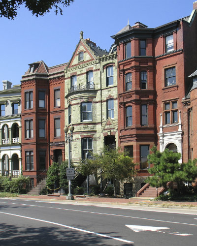 Homes for Sale in Logan Circle, Washington, DC