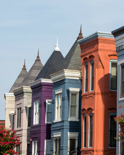 Homes for Sale in Shaw, Washington, DC