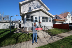 Single Family Home Sold: 116 N.19th Street