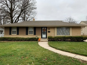 Milwaukee WI Single Family Home FOR SALE: $179,900