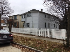 Milwaukee WI Two Family Home Sale Pending: $62,000